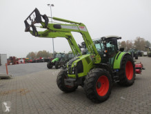 Tracteur agricole Claas ARION 440 CIS occasion