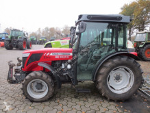 Tractor agricol Massey Ferguson 3640S XTRA second-hand