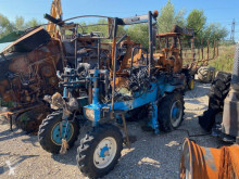 Boki 809 LM farm tractor used