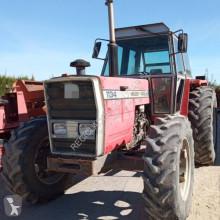 Tractor agrícola otro tractor Massey Ferguson 1134