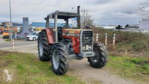 Tractor agrícola Massey Ferguson 2640