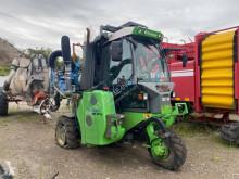 Tractor agrícola Tractor zancudo Tecnoma TXH 90