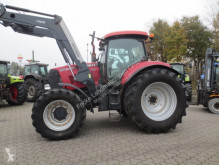 Tractor agricol Case PUMA 155 second-hand