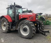 Селскостопански трактор Massey Ferguson MF 7495 Dyna-VT втора употреба
