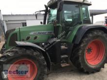 Fendt 716 Vario TMS farm tractor 二手