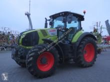Tractor agrícola Claas AXION 810 CMATIC CIS + usado