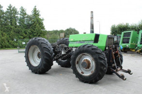 Deutz-Fahr DX 6.61A farm tractor used