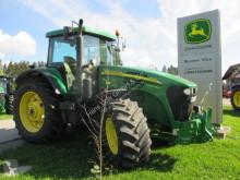 Tractor agrícola John Deere 7920 usado