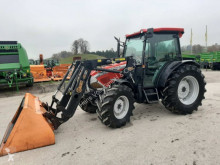 Tractor agricol Mc Cormick CX 65 L second-hand