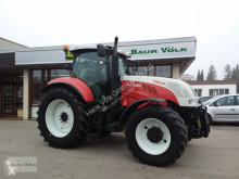 Tractor agricol Steyr 6180 CVT second-hand
