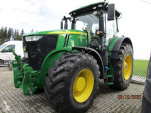 Tracteur agricole John Deere 7290 R occasion