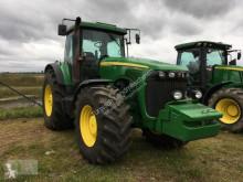 Tractor agrícola John Deere 8420 usado