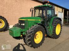 John Deere farm tractor 6910 S Premium TLS, Auto Quad