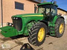 Tractor agrícola John Deere 8320 usado