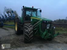 Tractor agricol John Deere 8420 ILS, Powr Shift second-hand