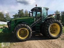 Trattore agricolo John Deere 8335R Powr *Shift 16/5* Reifen neu!! usato