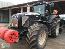 Tractor agrícola Massey Ferguson 8480 DynaVT usado