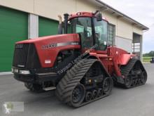 Tracteur agricole Case IH Quadtrac STX 440 occasion