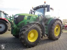 Landbouwtractor John Deere 6210 R tweedehands