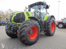 Zemědělský traktor Claas 810 CMATIC Cebis použitý