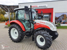 Tracteur agricole Steyr KOMPAKT 4055 S neuf
