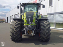 Claas Axion 930 CEBIS farm tractor used