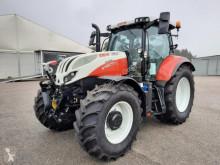 Tractor agrícola Steyr Profi 6145 CVT usado