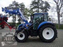 Tractor agricol New Holland T5.95 ALLRAD second-hand