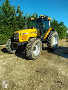 Tractor agrícola outro tractor Massey Ferguson mf6270