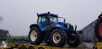 Alt tractor New Holland tvt135