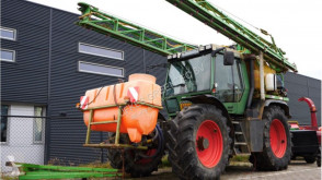 Tractor agricol Fendt Xylon 524 second-hand