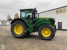 Traktor John Deere 6195R ojazdený