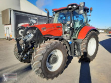 Mezőgazdasági traktor Case IH Maxxum 150 CVX új