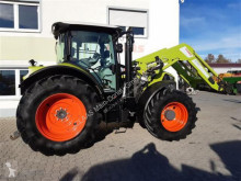 Tracteur agricole Claas ARION 650 CMATIC occasion