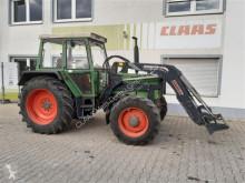 Tracteur agricole Fendt FARMER 308 occasion