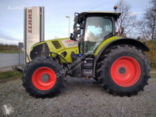 Tractor agricol Claas AXION 870 CMATIC CEBIS second-hand