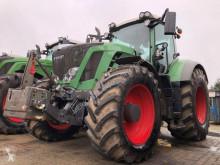 Tracteur agricole Fendt 828 Vario Profi Plus occasion