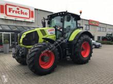 Claas Axion 870 Cmatic Landwirtschaftstraktor gebrauchter