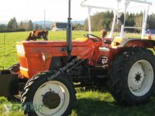 Tractor agrícola Fiat 480-8 DT usado
