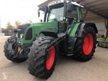 Tractor agrícola Fendt 716 Vario TMS usado