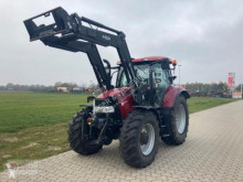 Tracteur agricole Case IH Maxxum CVX 130 occasion