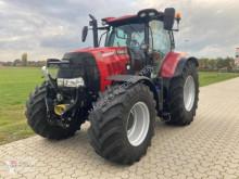 Tractor agrícola Case IH Puma CVX 150 usado