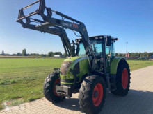 Tracteur agricole Claas ARES 557 occasion