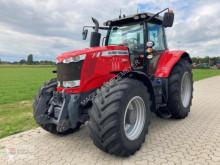 Tractor agrícola Massey Ferguson 7624 DYNA-6 EFFIECIENT usado