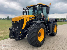 Tracteur agricole JCB 4220 V-TRONIC 60 KM/H neuf