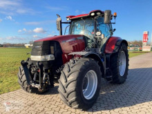 Tracteur agricole Case IH Puma CVX 200 SCR occasion