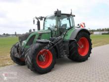 Tractor agrícola Fendt VARIO 724 PROFI usado
