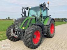 Tractor agrícola Fendt 516 VARIO S4 POWER usado