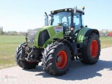 Tracteur agricole Claas AXION 810 CIS occasion
