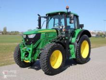 Tractor agrícola John Deere 6120M MIT POWERGARD usado